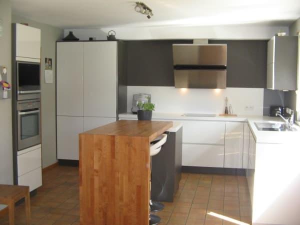 Sp cialiste du design et de la conception de cuisines boncelles - Cuisine intemporelle ...